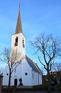 Noordwijkerhout Witte Kerkje.JPG