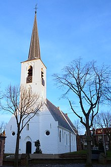 Holland And Holland >> Witte kerk - Wikipedia