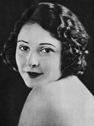 Norma Talmadge - Talmadge in 1920