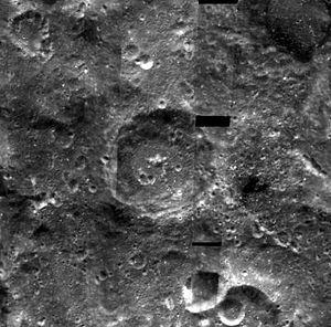 Carver (crater) - Image: Normal carver large