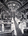 North Western Limited dining car 1903.jpg