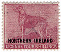 Northern Ireland dog licence stamp 1921.jpg
