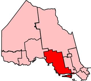 Algoma—Manitoulin (provincial electoral district) canadian provincial electoral district
