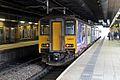 Northern Rail Class 150, 150207, platform 5, Manchester Victoria railway station (geograph 4531165).jpg