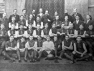 1894 SAFA season - Image: Norwood Football Club 1894