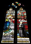 Noyal-sur-Vilaine (35) Église Vitrail 24.JPG