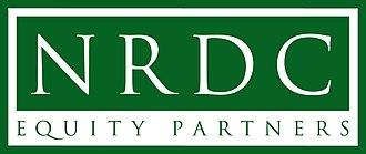 NRDC Equity Partners - NRDC Equity Partners
