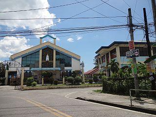 Magallanes, Agusan del Norte Municipality in Caraga, Philippines