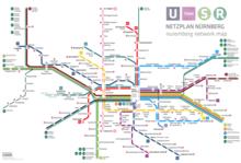 Nuremberg Travel guide at Wikivoyage