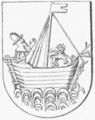 Nykøbing Falsters våben 1539.png