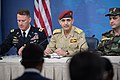 OIR and Iraqi press briefing on liberation of Mosul 170713-D-SV709-085 (35063201614).jpg