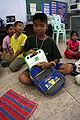 OLPC pilot Thailand - Ban Samkha 03.JPG