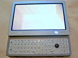 OQO - OQO Model 01