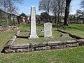 Oak Hill Cemetery, Griffin 6.JPG