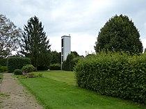 Oering, Apostel-Johannes-Kirche, Bild 01.jpg
