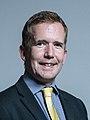 Official portrait of Stuart C. McDonald crop 2.jpg