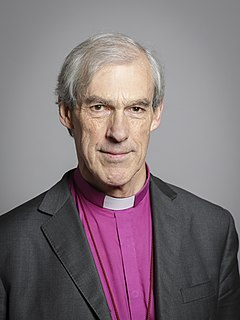 James Newcome Bishop of Carlisle