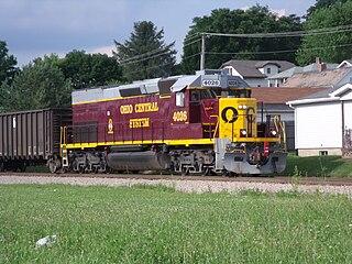 South Zanesville, Ohio Village in Ohio, United States