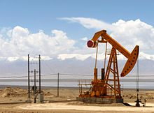 Oil well in Tsaidam.jpg