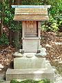 Okehazama-Shimmei-sha Atsuta Keidai-sha, Okehazama-Shinmei Midori Ward Nagoya 2012.JPG