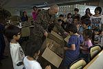 Okinawa residents tour chow hall, flight line on MCAS Futenma 151123-M-PC671-639.jpg