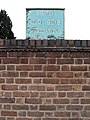 Old Boys Association, Useless Sign - geograph.org.uk - 1185099.jpg