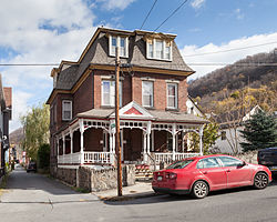 Old Conemaugh Borough Historic District, 125 Singer St.jpg
