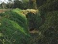 Old Footbridge, near Granby, Nottinghamshire - geograph.org.uk - 64077.jpg