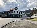 Old Osbone Mill Ferguson's Store, Whittier, NC (32766873948).jpg
