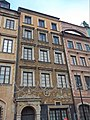 Old Town Market Square, Warsaw 06.jpg