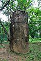 Old Water Tank - Visva-Bharati - Santiniketan 2014-06-29 5470.JPG
