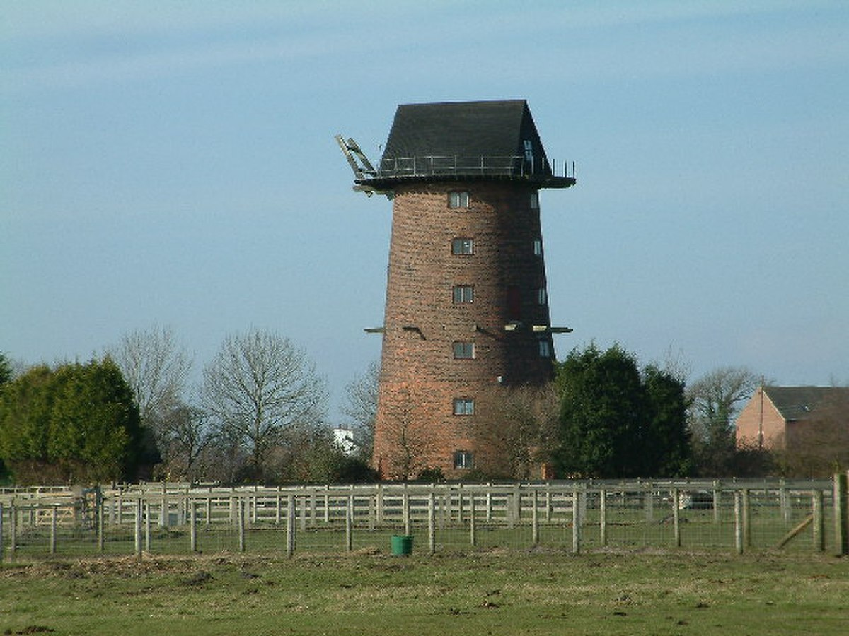 Old Windmill - geograph.org.uk - 125132.jpg