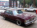Oldsmobile Cutlass Sedan 1981 (15686151669).jpg
