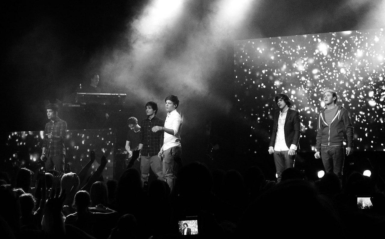 The Weeknd Tour Rickerts Mohegan Sun