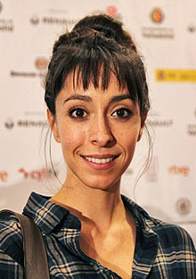 Black Mirror White Christmas Jennifer.Oona Chaplin Wikipedia