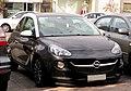 Opel Adam 1.4 Glam 2015 (33604904976).jpg
