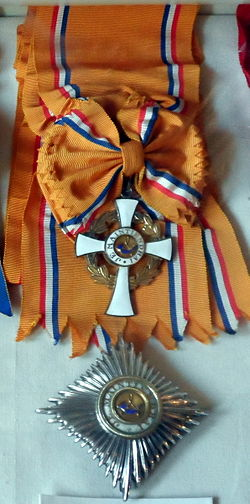 Order of the Crown (Netherlands) Grand Cross.jpg