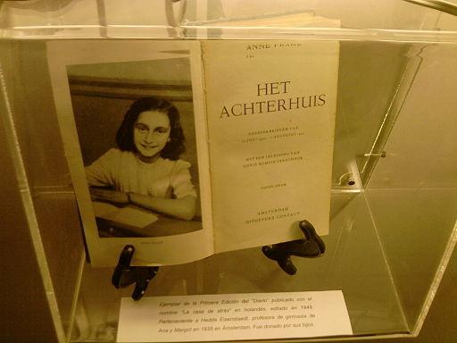 Original Book Copy