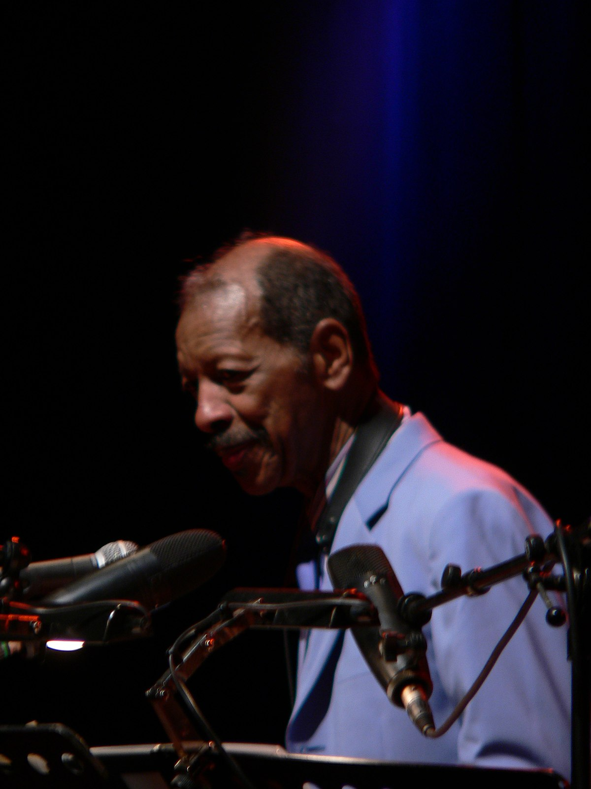the blessing ornette coleman pdf