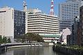 Osaka Asahi Shinbun Building Osaka JPN 001.jpg