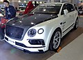 Osaka Auto Messe 2017 (307) - LEAP DESIGN × Fairy Design × Bentley Bentayga.jpg