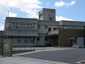 泉北高等学校