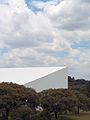 Oscar Niemeyer, Auditorio Ibirapuera.jpg