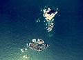 Oshaku-jima Island Yamagata prefecture Aerial photograph.1976.jpg