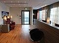 Oslo Lounge - Gardermoen Airport (2577854383).jpg