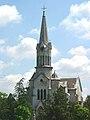 Ostojićevo, Catholic Church.jpg