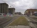 Ostrava, Náměstí Republiky, křižovatka.jpg