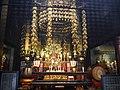 Osu Kannon Haupthalle Innen Altar 06.jpg