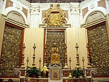 Reliquie dei Martiri di Otranto conservate nella Cattedrale della Città