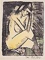 Otto Mueller - Sitzende in Strümpfen - 1924.jpeg